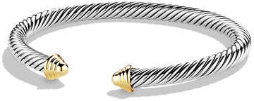 David Yurman Cable Classics Bracelet