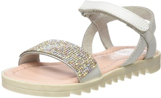 GIOSEPPO Girls' Tiara Sandals