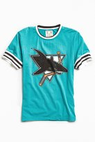 American Needle NHL San Jose Sharks Tee