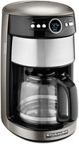 KitchenAid KCM1402ACS Architect 14 Cup Coffee Maker