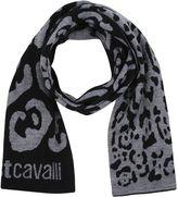 Just Cavalli Oblong scarves - Item 46517574