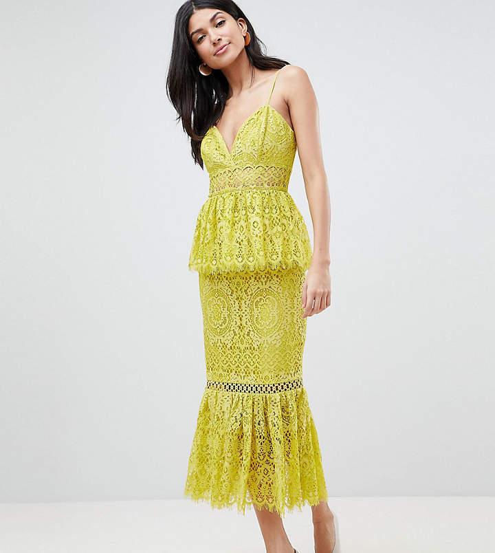 841f40ccd4b Asos Peplum Dresses - ShopStyle