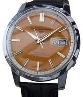 Seiko Sportsmatic Stainless Steel Vintage 37mm Mens Watch
