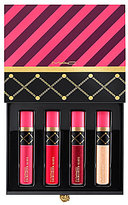 M·A·C MAC Nutcracker Sweet Red Mini Lip Gloss Kit