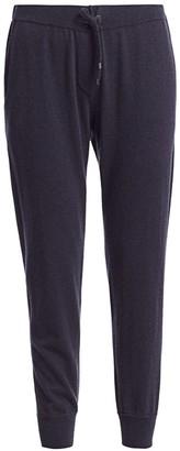 Brunello Cucinelli Cashmere Track Pants