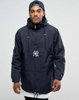 New Era Yankees Overhead Jacket