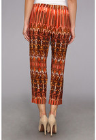 BCBGMAXAZRIA Beck The Cropped Pant