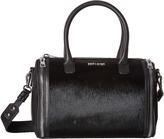 Just Cavalli Horse Hair Handbag Handbags