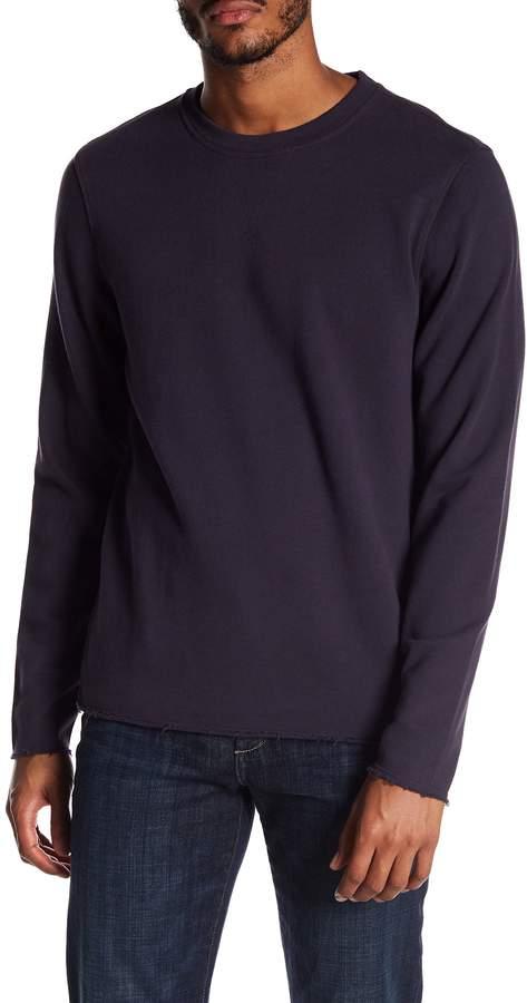 Joe's Jeans Steven Crew Neck Pullover