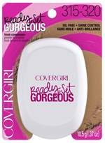 Cover Girl Ready, Set Gorgeous Fresh Complexion Powder Foundation