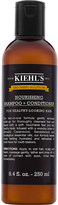 Kiehl's Kiehls Grooming Solutions Nourishing Shampoo & Conditioner 250ml