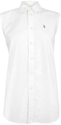 Polo Ralph Lauren Polo Sleeveless Shirt