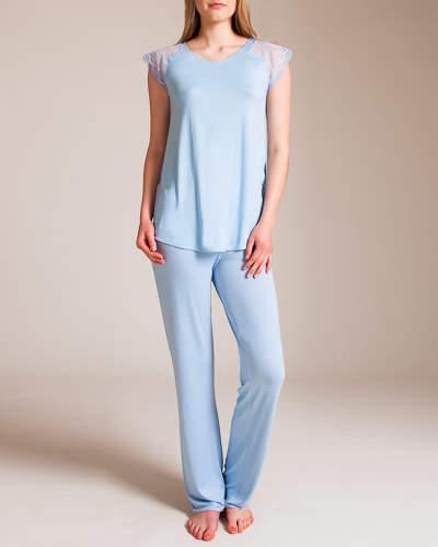 Cotton Club Tiffany Norah Lita Pajama