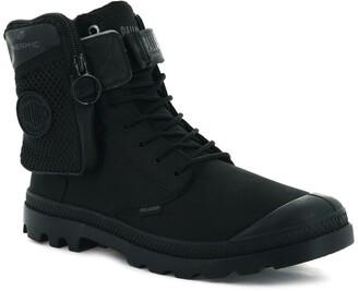 Palladium Sport Cuff Thermic WP+ Sneaker Boot