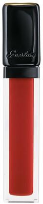 Guerlain KissKiss Liquid Matte Lipstick
