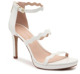 Kelly & Katie Litton Platform Sandal