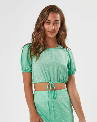 Charlie Holiday Lava Top