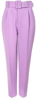 Aggi Tracey Crocus Trousers