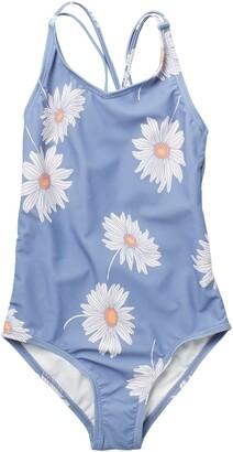 Raisins Lola Floral One-Piece Swimsuit