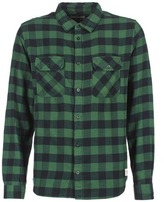 Billabong ALL DAY FLANNEL Green / Black