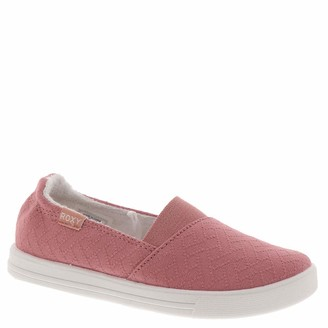 Roxy Girls' RG Danaris Slip On Sneaker Shoe