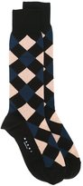 Marni geometric socks