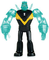 Ben 10 Deluxe Power Up Diamondhead Action Figure