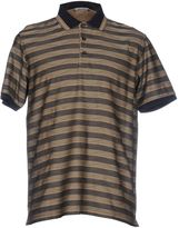 ANDREA FENZI Polo shirts - Item 37947070