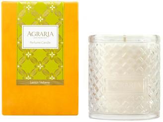 Agraria Woven Crystal Candle - 200g - Lemon Verbena