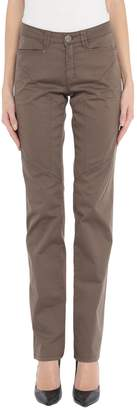 9.2 By Carlo Chionna Casual pants - Item 36971565IC