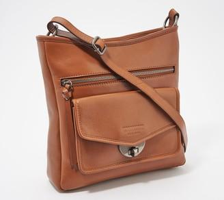 Tignanello Morocco Leather Hobo - Hampshire