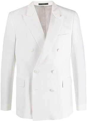 Paul Smith Double-Breasted Blazer