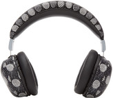 Dolce & Gabbana Black Pineapple Headphones