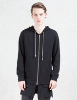 Discovered Overlay Hoodie