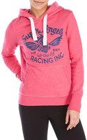 Superdry Racing Angels Hoodie