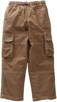 Mulberribush Microfiber Cargo Pant (Baby, Toddler, & Little Boys)