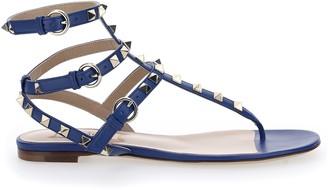 Valentino Rockstuds Sandals
