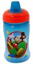 The First Years The First Year's Mickey Soft Spout Sippy Cup 10 oz. (4-Pack)