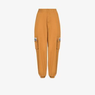 adidas Embroidered Logo Pocket Track Pants