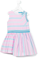 No Added Sugar In a Heartbeat dress - kids - Cotton/Polyester - 3 yrs