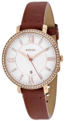 Fossil Women's Jacqueline Watch