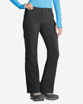 Eddie Bauer Women's Polar Fleece-Lined Pants