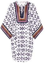 Tory Burch Feliz embroidered tunic