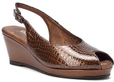 Walking Cradles Women's Natasha Gator Print