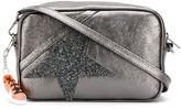 Golden Goose metallic Star Bag
