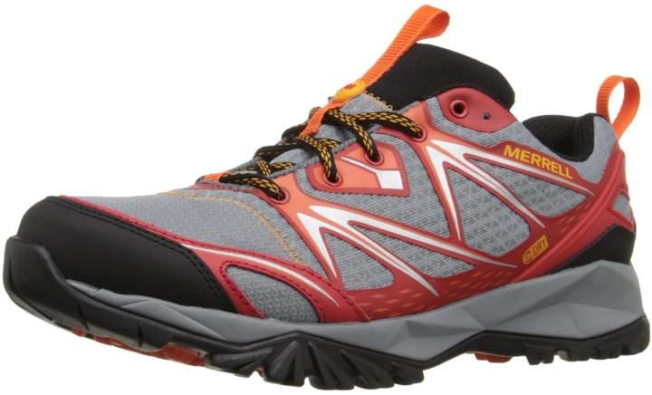 Merrell Men's Capra Bolt Waterproof Hiking Shoes