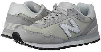 New Balance Classics WL515v1 (Nimbus Cloud/Silver Mink) Women's Running Shoes