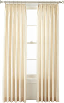Royal Velvet Encore Ring-Top Curtain Panel