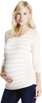 Motherhood Jessica Simpson Lightweight Maternity T Shirt