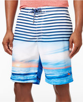 Tommy Bahama Men's Baja Gradient Escape Boardshorts